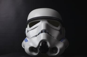 Stormtrooper ANH Hero Helm