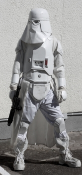 Snowtrooper Rüstung